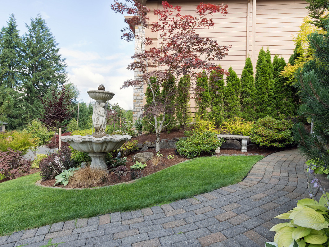 Discover the benefits of retaining walls